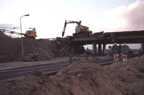 Kruisweg N 0490 19__ Sloop Oude Haagwegviaduct 03