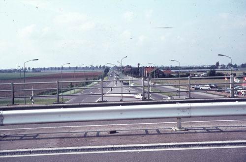 Kruisweg N 0500+ 197_ Zicht vanaf A4-Viaduct 01