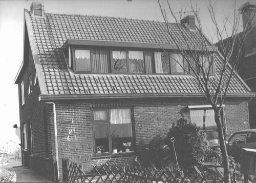 Kruisweg N 0617 1981 Huize Bogaard