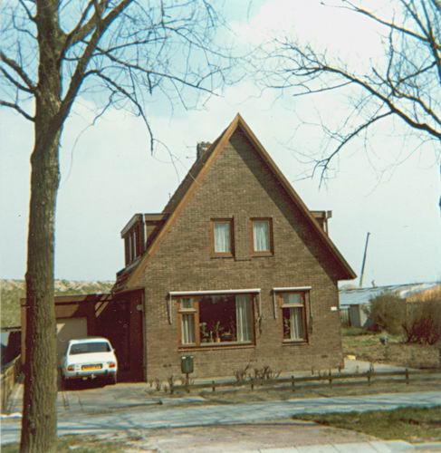 Kruisweg N 0737 1980 Huize Kroon 01