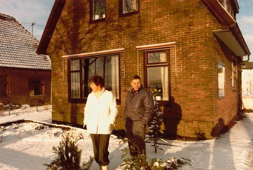 Kruisweg N 0737 1985 Huize Kroon 01