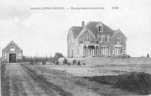 Kruisweg N 0883 1911 Burgemeestervilla 02