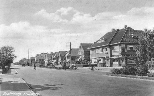 Kruisweg N 0945 1942 Smits naar W 01