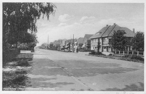 Kruisweg N 0945 1942 Smits naar Westen