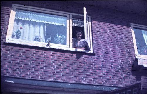 <b>ZOEKPLAATJE:</b>Kruisweg N 0947 1949-50 Kapper J Koolhaas 03_Exp