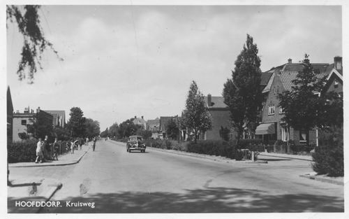 Kruisweg N 0969ev 1951