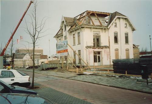 Kruisweg N 0975 1993 Belastingkantoor Sloop 31