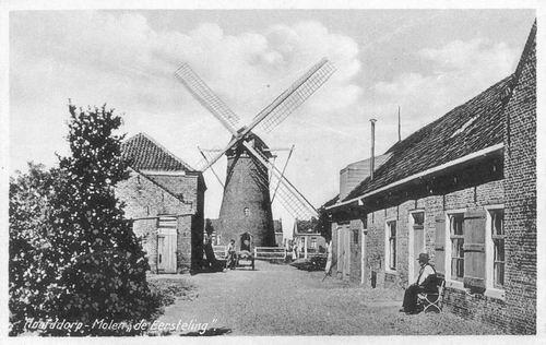 Kruisweg N 0989 1939 Eersteling