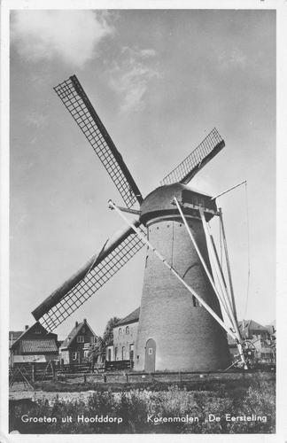 Kruisweg N 0989 1952 01