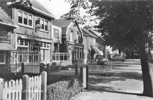 Kruisweg N 1043 Royal 1959