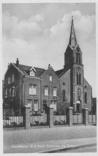 Kruisweg N 1069 1949 RK Kerk Cursief_2