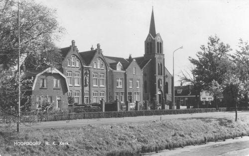 Kruisweg N 1069 1963 RK Kerk