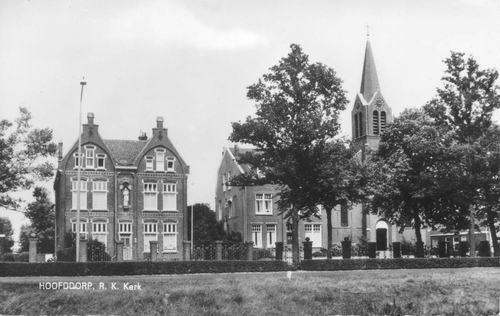 Kruisweg N 1069 1964 RK Kerk