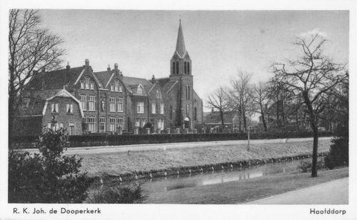Kruisweg N 1069 1969 RK Kerk