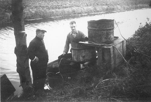 Kruisweg N 1557-1561 1953 Visbunnen Jan Koreman 01