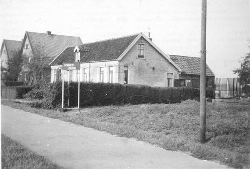 Kruisweg N 1557-1561 1953 Visser Jan Koreman 01