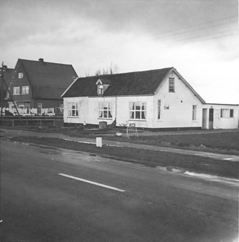 Kruisweg N 1557-1561 1960 Visser Jan Koreman