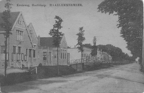Kruisweg Z 0638 1912 School met den Bijbel