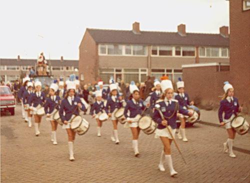 Watergraafsmeerstraat 0000 1969 Intocht Sinterklaas 02
