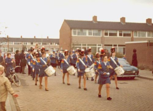 Watergraafsmeerstraat 0000 1969 Intocht Sinterklaas 03