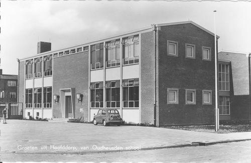 Leeghwaterstraat N 0048 1959 JA Oudheusdenschool