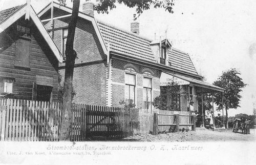 Leimuiderdijk 0003 1908 Cafe Huis 22