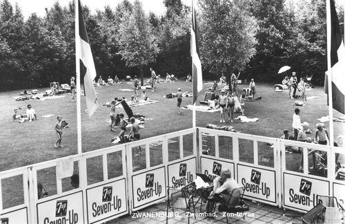 Lijnderdijk 0083 1969 Zwembad 02