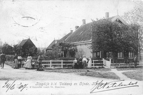 Lijnderdijk 0277 1903 Huize Beijersbergen