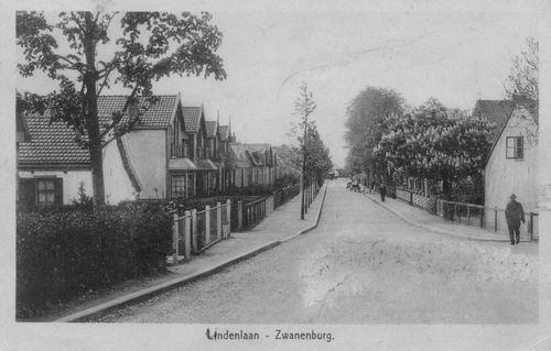 Lindenlaan 1939