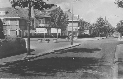 Lindenlaan 196_ Kruising Kastanjelaan