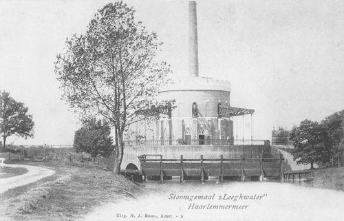 Lisserdijk 0005 1902 Leeghwater