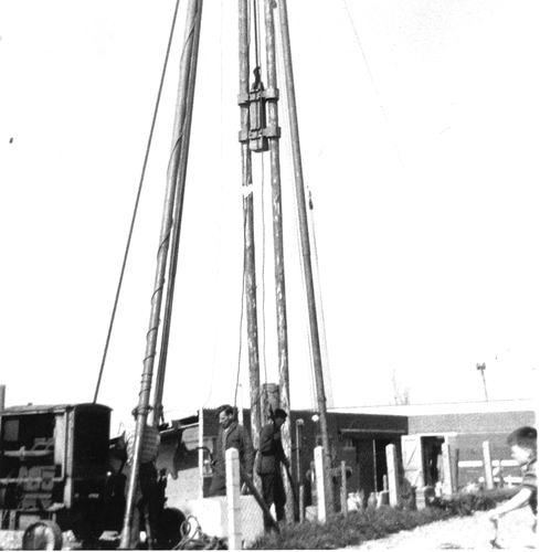 Lisserdijk 0015 1966 Sloop en Nieuwbouw 06