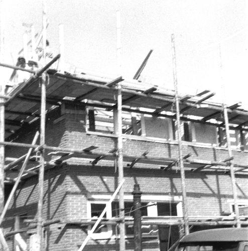 Lisserdijk 0015 1966 Sloop en Nieuwbouw 12