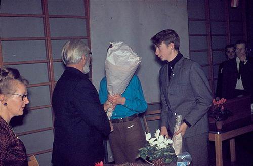 Mannessen Henk 1967 Afscheid van J P Heijeschool 01