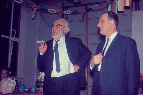 Mannessen Henk 1967 Afscheid van J P Heijeschool 02