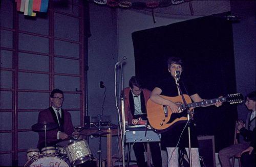 Mannessen Henk 1967 Afscheid van J P Heijeschool 09