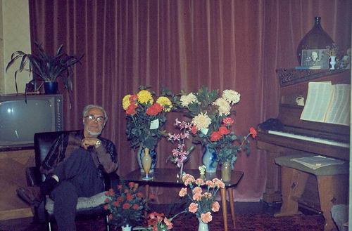 Mannessen Henk 1967 Afscheid van J P Heijeschool 19