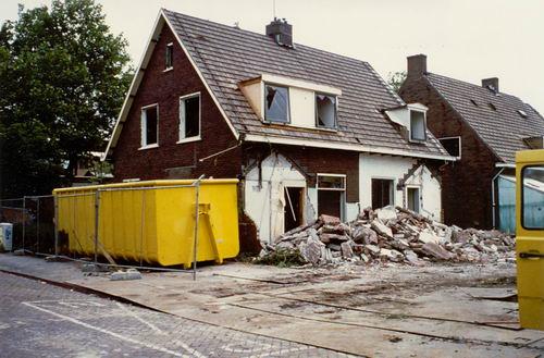 Marktlaan O 0050 19__ Huize v Beek Sloop 07