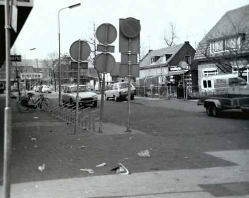 Marktlaan W 0031- 1979 Huize Speelmans ea