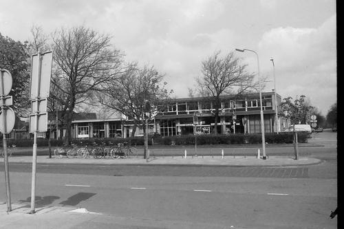 Marktplein N 0015+ 1979 met oa v Kalmthout en v Niel