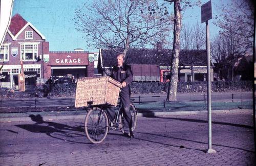 <b>ZOEKPLAATJE:</b>&nbsp;Marktplein N 0015-23 1949-50 v Kalmthout en v Niel 01_Exp
