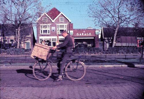 <b>ZOEKPLAATJE:</b>Marktplein N 0015-23 1949-50 v Kalmthout en v Niel 03_Exp