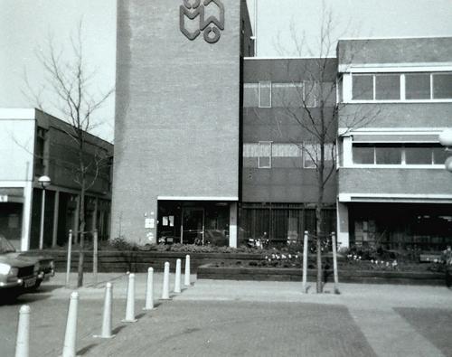 Marktplein Z 0088 1979 Bibliotheek