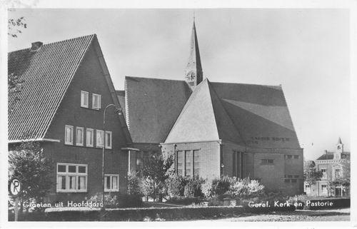 Marktplein Z 0094 1951 Geref Kerk 03