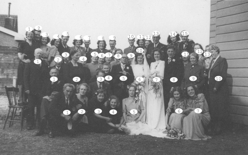 Meijer Harry 1917 1947 trouwt Kitty de Koning 02_Index
