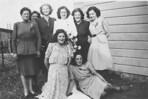 Meijer Harry 1917 1947 trouwt Kitty de Koning 05