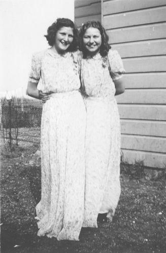 Meijer Harry 1917 1947 trouwt Kitty de Koning 08