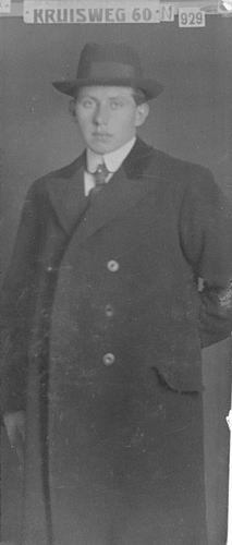 Meijer Hendricus J 1896 191_ bij Fotograaf Kruisweg 60