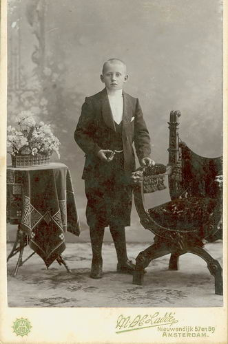 Meijer Hendricus J 1896 19__ bij Fotograaf_304
