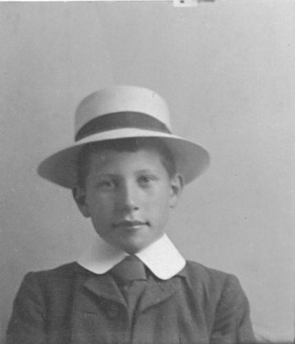 Meijer Jan J 1900 19__ Portret 01